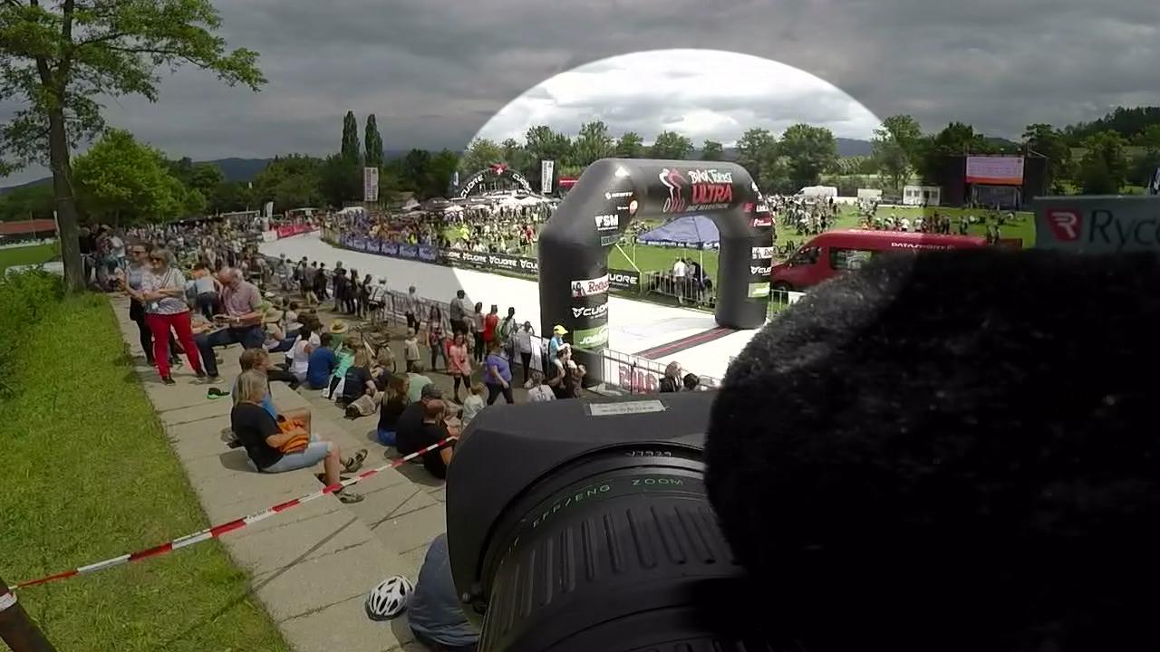 Ostergewinnspiel - Ultrabike - Liveübertragung