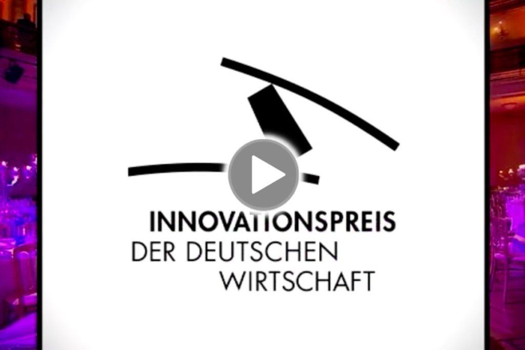 Industrie- und Businessfilm: Innovationspreis