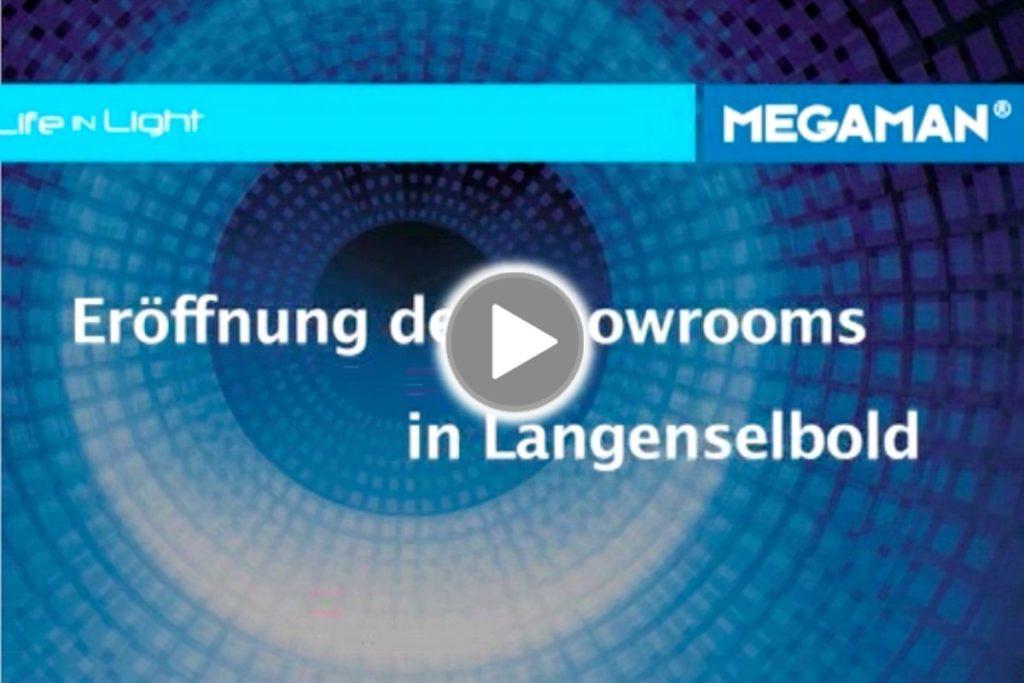 Industrie- und Businessfilm: Megaman