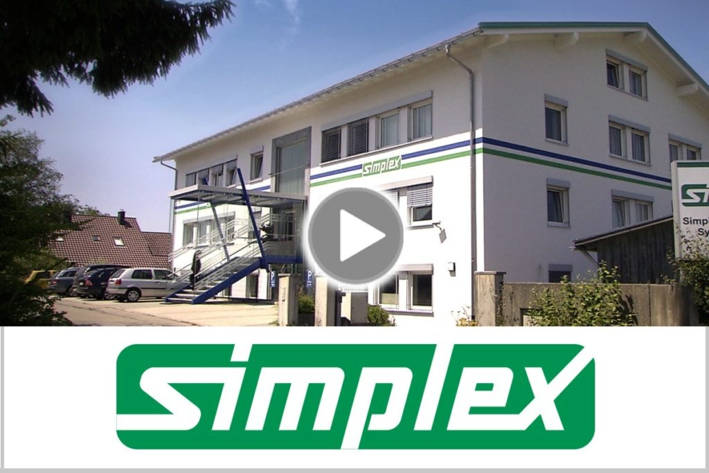 Industrie- und Businessfilm: Simplex