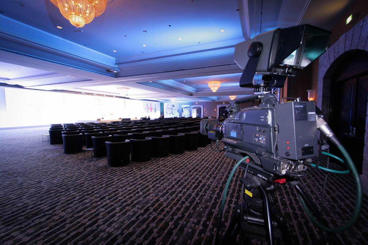 Videostreaming und Liveübertragungen in Zeiten von Corona