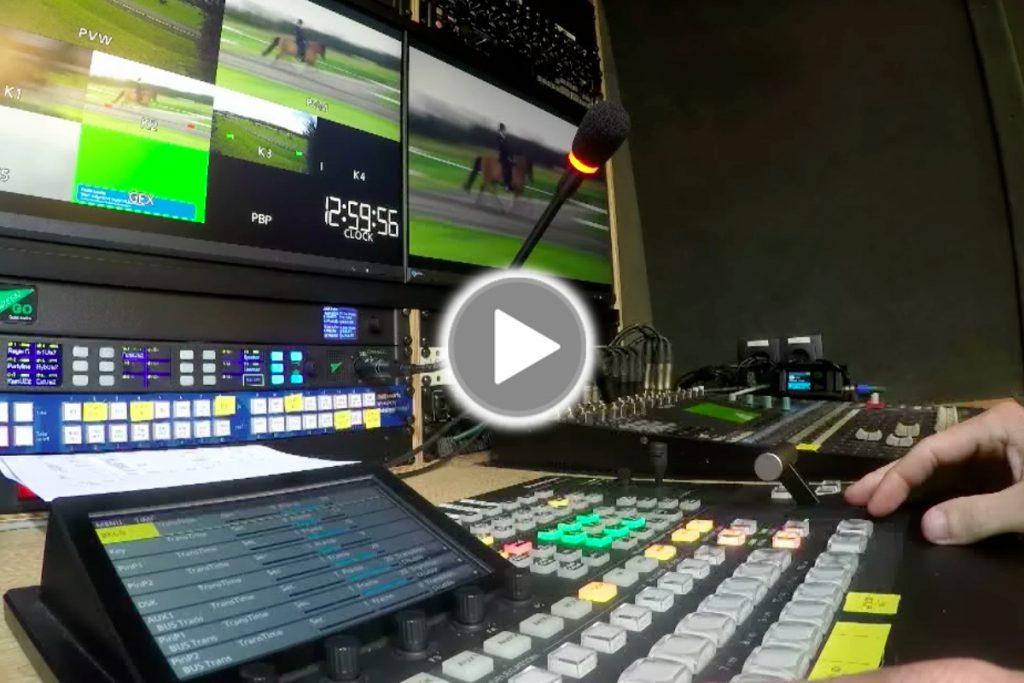 Liveübertragung: Deutsche Meisterschaft für Islandpferde