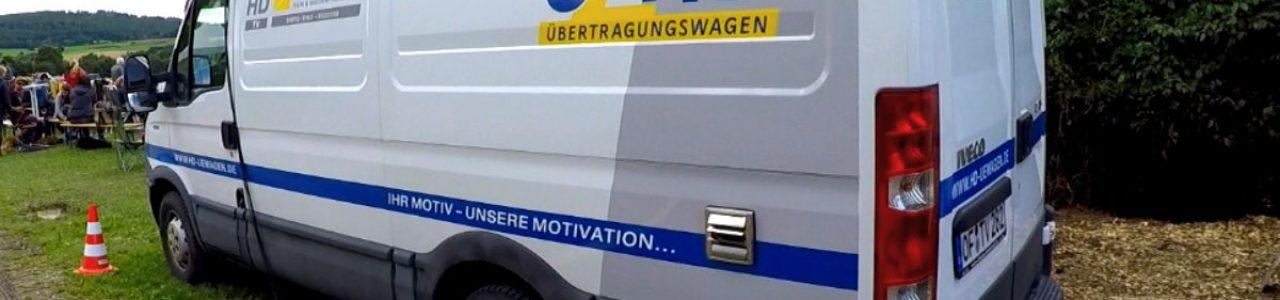 Liveübertragung Reitsport Deutsche Meisterschaft Islandpferde