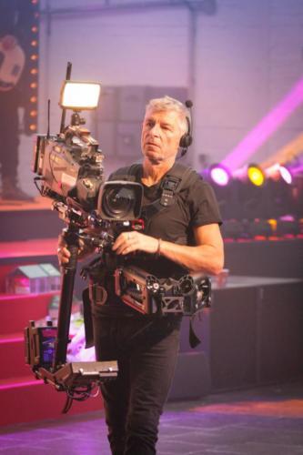 TV Gala - Filmproduktion 02