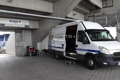 TSG Hoffenheim - Liveübertragung Saisoneröffnung 4